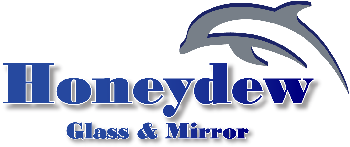 Honeydew Glass and Mirror